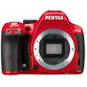 Pentax K-50 Digital SLR Camera