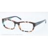 Prada PR18OV Eyeglass Frames
