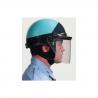 Premier Crown Corp General Duty Helmet W/visor