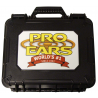 Pro Ears 13x11x6in Waterproof Hard Carry Case