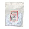 Pro-Shot Cotton Flannel Patches .22-.270 Caliber 1 Inch Round 600 Per Bag 1-600