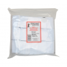 Pro-Shot Cotton Flannel Patches .38-.45 Caliber/20-.410 Gauge 2.25 Inch Square 750 Per Bag 21/4-750