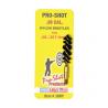 Pro-Shot Nylon Pistol Bore Brush .38/.357 Caliber-9mm 38NP