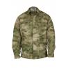 Propper BDU 4-Pocket Coat, 65/35 Poly/Cotton Battle Rip