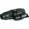 Pulsar Challenger GS 1x20 Night Vision Monocular with Head Mount Kit