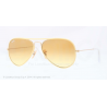 Ray-Ban Aviator RB3025JM Sunglasses