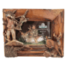 River's Edge 4in x 6in Poly Resin Picture Frame