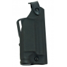 Safariland 6280 Level II Retention, Mid-Ride Holster - STX TAC Black, Right Hand 6280-1930-131