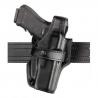 Safariland Belt Loop Basketweave cor Right Hand Glock 17 - Belt Loop Only
