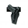 Safariland Bt Loop Basketweave Black Right Hand H&k Usp40 1.5 - Belt Loop Only