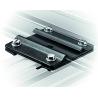 Sky Track Rail System Bracket For Rail Crossing FF3211