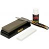 Smiths Sharpeners 2-Stone Sharpening Kit