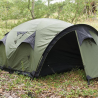 SnugPak The Cave, 4 Person Tent