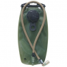 Source WXP 3L/100oz Hydration Bladder, OD Green