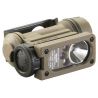 Streamlight Sidewinder Compact II Military Flashlight