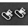 Uncle Mike's Quick Detach Tri-Lock Super Swivels