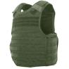 Tacprogear Quick Release Tactical Vest, Carrier