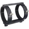 Televue Mount Rings Kit for Telescopes w/ 5 inches Diameter Tube