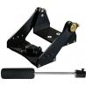 TeleVue Tele-Pod Head TPH-1016 w/ quick release knob for any Tele Vue Tripod
