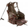 Tenzing TP14 Turkey Hunting Pack w/ Padded Spring-loaded Chair