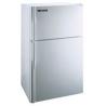 Thermo Fisher Scientific Revco General-Purpose Refrigerator/Freezer, Thermo Fisher Scientific Scientific RCRF252A Refrigerator Freezer 25 Cu Ft