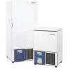 Thermo Fisher Scientific Low-Temperature Upright and Ultra-Low Temperature Upright and Chest Freezers 5708 Vwr Freezer Ch 3CUFT -86/-50C