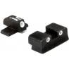 Trijicon SG03 3 Dot Night Sight Set for SIG P220, P229