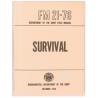 5IVE STAR GEAR Survival Manual