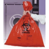 Tufpak Autoclavable Biohazard Bags, Double Thick 14220-082