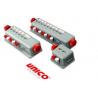 UNICO Differential Counter Laboratory Apparatus L-BC3, L-BC6, L-BC9