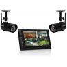 Uniden Digital Wireless Video Surveillance Accessory Add On Camera