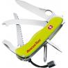 Victorinox Rescue Tool Pocket Knife Swiss Army Knife