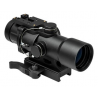 VISM 3.5x32 Illum. CPO Riflescope, Urban Tactical Ret.