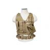 Vism Childrens Tactical Vest