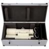 Vixen BT-125-A Aluminium Binocular Case