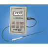 VWR Digital Data Logger Thermometers 4001 Probes For 61220-601 Standard Probe