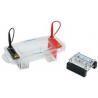 VWR Mini Horizontal Electrophoresis Systems E1007-10-GT- Gel Trays & Accessories 7 x 10 Cm (23/4 x 315/16