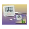 VWR Sentry Minimum/Maximum Memory Thermometers 4322 °F Thermometer With Bottle Probe
