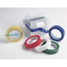 VWR Wafer Box Sealing Tape, Polyethylene 1TR-52B