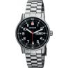 Wenger Commando Day-Date XL Watches - Men's Water Resistant Watch