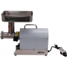 Weston Products Pro Series No. 8 Electric Meat Grinder and Stuffer