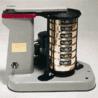 """WS Tyler RO-Tap Test Sieve Shaker, Tyler RX-29 For 20.3 Cm (8"""") Sieves, 120V, 60Hz"""