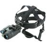 Yukon NVMT 1x24mm Night Vision Goggle Headgear Kit