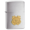 Zippo Heroes Classic Style Lighter